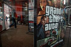 Finally it seems like a patch is released to improve players' GTA 4 experience. The patch was revealed by Rockstar itself. However it would appear that it is made for the more modern PC user's comfort. Grand Theft Auto 4, Fallout New Vegas, Fallout 3, Gta 4, Video Game Logic, Bioshock Cosplay, Red Dead Online, Rockstar Games, Mass Effect