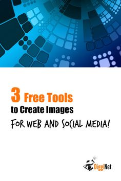 The good news is that these days you don't need a lot of investment or professional design service to create a visual for your website or social network. Actually, it is a feasible task for every Internet user, and it can be done almost or completely for free. And you don't even need to install any specific software. All you need is some free tools or editors which can be found online.