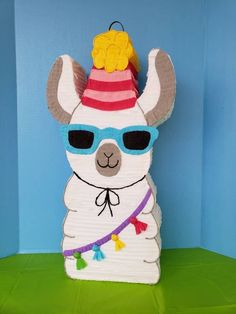 54 Best Llama Birthday Party Images In 2019