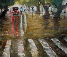 Rainy Night-24