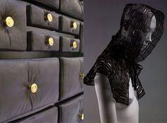 design by kiki van eijk fashion by lanvin