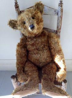 Terry John Woods - TEDDY BEARS