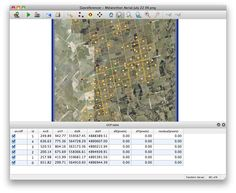 georeferencing with QGIS tutorial from Numpty