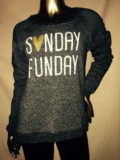 SUNDAY FUNDAY dash sweatshirt online exclusive http://citizennola.com/shop/sunday-funday-sweatshirt/