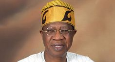 The Minister of Information and Culture, Alhaji Lai Mohammed, has dismissed as a contrived distraction the alleged fraud in the Treasury Single Account (TS