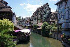 Colmar Top-10-Sehenswürdigkeiten: Diese Orte musst du gesehen haben Places To See, Camping, Adventure, World, Travel, Fill, France, Sport, Viajes
