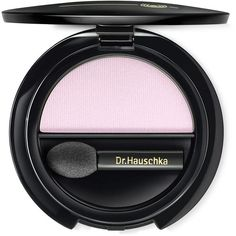 Dr. Hauschka Eyeshadow Solo/0.64 oz. ($13) ❤ liked on Polyvore featuring beauty products, makeup, eye makeup, eyeshadow, dr hauschka eyeshadow, mineral eye shadow, mineral eyeshadow and dr hauschka eye shadow