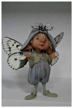 Little fairie
