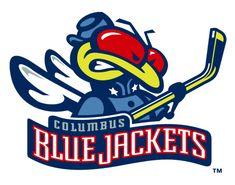 WinCraft NHL COLUMBUS BLUE JACKETS Metall Magnet NEU/OVP Eishockey Weitere Wintersportarten