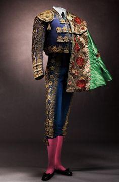 Joaquín Sorolla and Spanish fashion  Exuberantly inspiring  dd1a64975