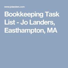 Bookkeeper Job Description  What Does A Bookkeeper Do Seek