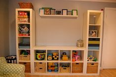 Playroom idea for my future house