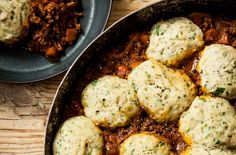 Warm the whole family up with the Hairy Bikers' mince and herby dumplings recipe. It's a hearty dish that you'll want to make time and time again. Meat Recipes, Slow Cooker Recipes, Cooking Recipes, Goulash Recipes, Supper Recipes, Turkey Recipes, Cooking Ideas, Brunch Recipes, Food Ideas