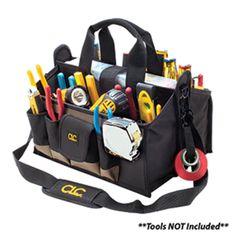 50cd7a270b33bb 53 Best Tool Bag images | Best tool bag, Belt storage, Tool box
