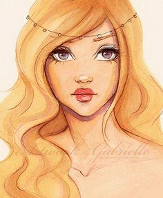 New Art Drawings Girl Deviantart Sketch Ideas Beautiful Drawings, Cute Drawings, Drawing Sketches, Sketching, Copic Sketch, Copics, Drawing People, Girl Face, New Art