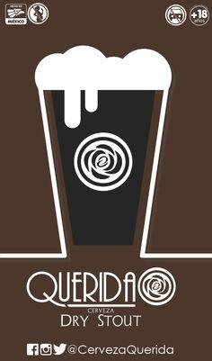 #cervezaquerida #cervezaartesanal #drystout #sadadodeamigos