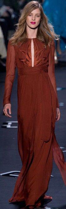 Diane von Furstenberg Fall 2013 Ready-to-Wear ♥✤ | Keep the Glamour | BeStayBeautiful