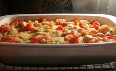 Copiii mănâncă aproape orice, numai legume nu. Același lucru este valabil și pentru mulți adulți.Cum îi convingem pe cei mici să ronțăie legume crude sau să savureze cu plăcere mâncăruri gătite pe bază de legume? Sauerkraut, Couscous, Macaroni And Cheese, Chili, Pizza, Soup, Ethnic Recipes, Deco, Tomatoes