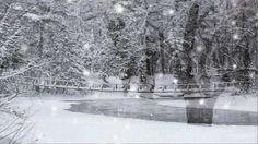 original snowfall