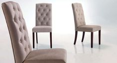 sillas de comedor tapizadas - Buscar con Google