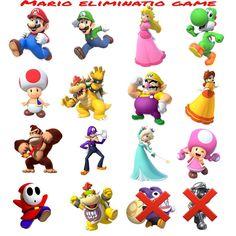 45 Besten Mario Bilder Auf Pinterest Do Crafts Super Mario
