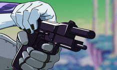 Namek Gun Range II