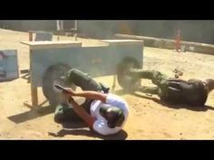 ▶ Combat Handgun for Law Enforcement - Police Tactics, SWAT, San Diego, Los Angeles, Riverside - YouTube