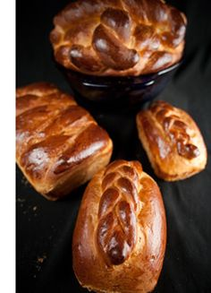 Romanian Easter breadPasca Recipe Yeast Bread, Easter and