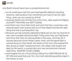 Rogue One, Star Wars Bodhi Rook, Finn, FN-2187