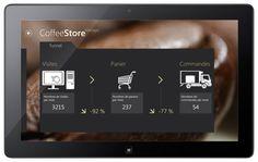 Modern UI Style Design by Microsoft - DesignModo