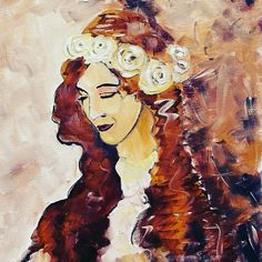 Oil Paintings, Art, Art Background, Kunst, Oil On Canvas, Performing Arts, Art Oil, Art Education Resources, Artworks