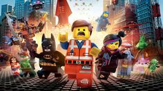Watch The Lego Movie Online Free Streaming in 1080 RIP