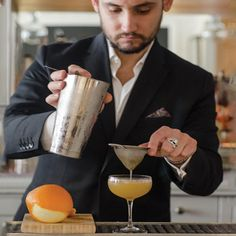 Born to Rum: Revisiting Classic Cocktails with The Original Spirit Classic Cocktails, Fun Cocktails, Cocktail Accessories, Rum, Liquor, Alcoholic Drinks, The Originals, Spirit, Food