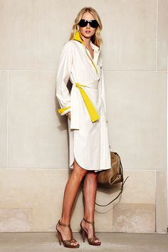 Salvatore Ferragamo Resort 2011 Collection Photos - Vogue