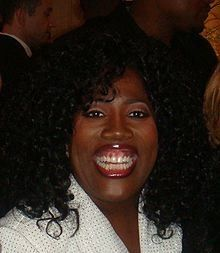 Sheryl Underwood!