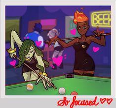 Fantasia dating sim