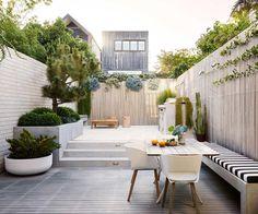 Low Maintenance Garden, Exterior, Rooftop Terrace, Australian Homes, Balcony Garden, Garden Walls, Garden Spaces, Architect Design, Landscape Architecture