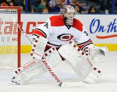 Carolina Hurricanes G Cam Ward Signed a 2-Year $6.6 Million Dollar Extension to Prolong His Canes Tenure Carolina Hurricanes G Cam Ward is officially off t...