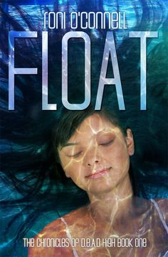 """Voices far away rise and fall. They talk about me...I think."" FLOAT #YA from @ronioc (#FREE right now!)"