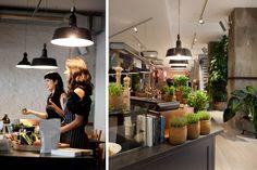 "Zu Besuch im ""The Store x Soho House Berlin"" Conceptstore"