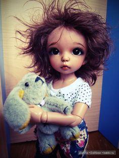 Такие разные, такие любимые.. / BJD - шарнирные куклы БЖД / Бэйбики. Куклы фото. Одежда для кукол