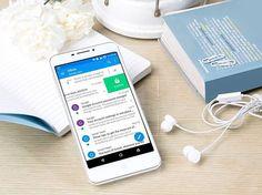 Lee Yureka Plus: se actualiza el smartphone de la alianza entre Micromax y Cyanogen