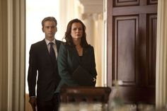 At the end of last week's episode of The Politician's Husband, Aiden Hoynes (David Tennant) had almost lost his son, the children's nanny had propositioned him while he was in the bathtub, and he had further fallen to political obscurity as his wife's fortunes were rising. Aiden had all but destroyed his marriage to Freya Gardner ...
