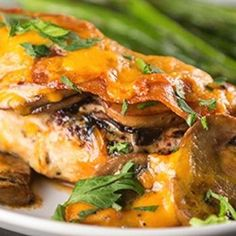 Alice Springs Chicken {Outback Steakhouse Copycat} Recipe