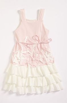 Isobella & Chloe 'Wild Flowers' Dress (Toddler) available at Nordstrom