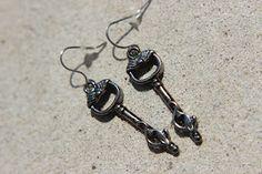 Custom made earring holder & jewelry case Kimora Lee Simmons, Baby Phat, Jewelry Case, How To Make Earrings, Recipies, Handmade Jewelry, Key, Inspired, Fashion