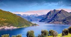 Lago d' Iseo www.huistehuurinitalie.nl