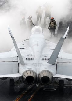 U.S. Navy F/A-18E by U.S. Department of Defense Current Photos