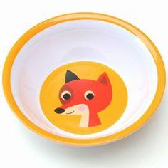 Kidsdinge ingela vos bowl melamine from www.kidsdinge.com #Speelgoed #Cadeautjes #Kinderkamer #Kids #Kinderkameraccessoires #Onlineshop #Brasschaat