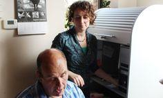 Geertje van Gompel & Dirk Verhoeven Kontich dierenacupunctuur
